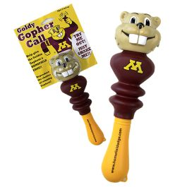 Gopher Gold Account