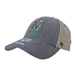 Minnesota North Stars Dark Field MVP Hat