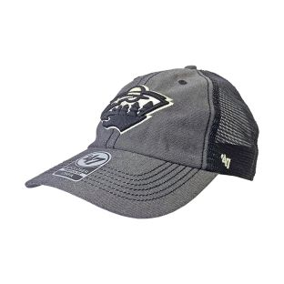 Minnesota Wild Starboard Closer Hat