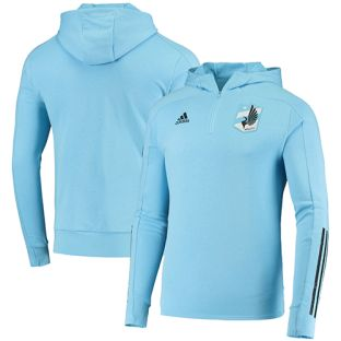 Minnesota United FC Adidas Travel Jacket