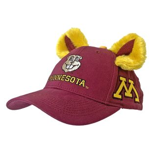 Youth Gopher Ears Cap