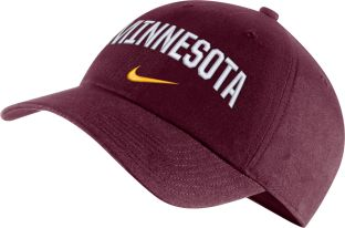 Nike Minnesota Arch Campus Adjustable Hat