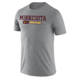 Nike Wrestling Split Pill Dri-Fit T-Shirt