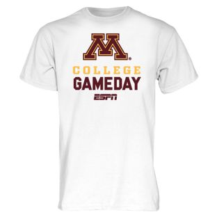 ESPN College GameDay Dunton Short Sleeve T-Shirt