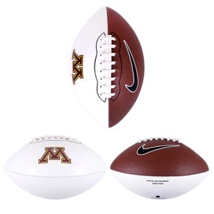 Nike Full Size Autograph Football