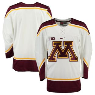 Hockey Nike Replica Jersey