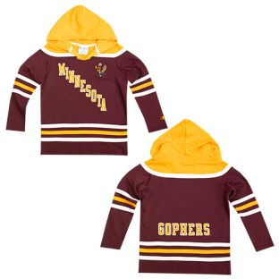 Youth Hockey Hooded Sweatshirt