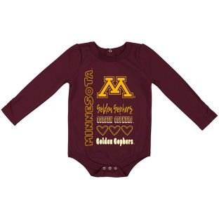 Colosseum Infant Girls Still Good Long Sleeve Ones