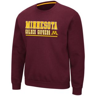 Colosseum Rally Crewneck Sweatshirt