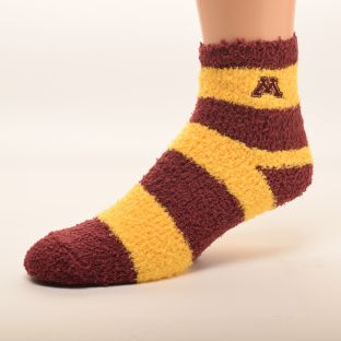 FBF Originals Mega Stripe Sleep Socks