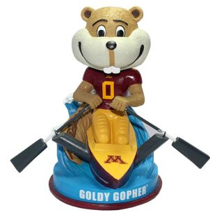 Row The Boat Collectible Bobble Head