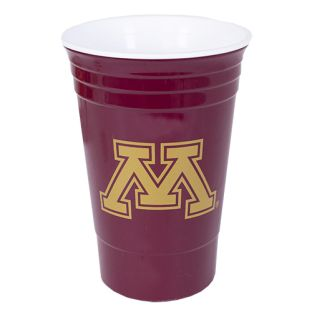 HIT Promotions M Plastic Tailgate Cup