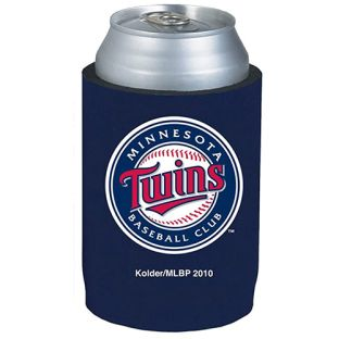 Minnesota Twins 24oz Can Holder