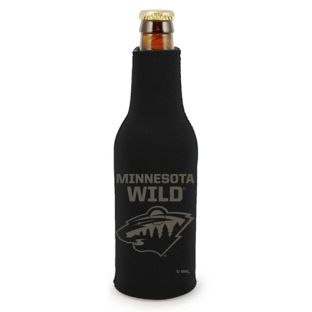 Minnesota Wild Bottle Cooler