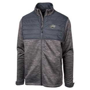 Minnesota Wild Beta Full Zip Jacket
