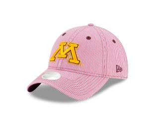New Era Women's Preppy 9twenty Adjustable Cap