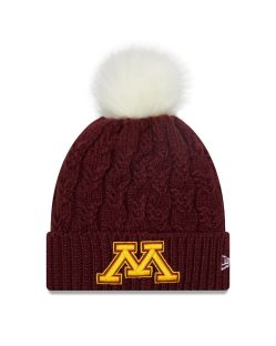 Women's New Era Flurry B3 Pom Knit