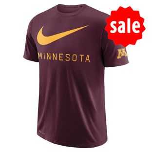 Nike Big Swoosh Dri-Fit T-Shirt