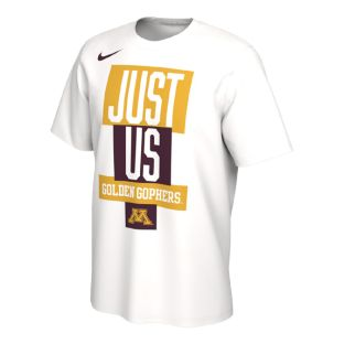 Nike Basketball Just Us Bench T-Shirt