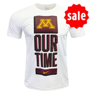 Basketball Nike Our Time Bench T-Shirt