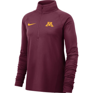 Nike Women's Element 1/2 Zip