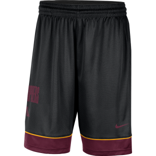 Nike Fast Break Shorts