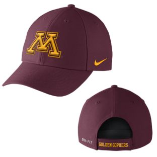 Nike Dri-Fit Wool Block M Adjustable Hat