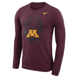 Nike Football Icon Long Sleeve T-Shirt