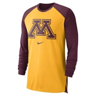 Nike Basketball Breathe Elite Long Sleeve T-Shirt