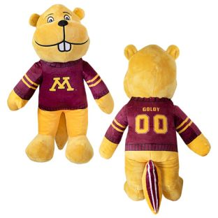 "Pennington Bear Company 14"" Goldy Plush"