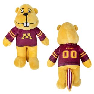 "Pennington Bear Company 8"" Goldy Gopher Plush"