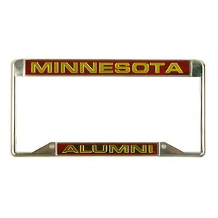 Alumni License Frame