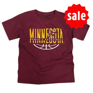 Signature Youth Women's Basketball Dish T-Shirt