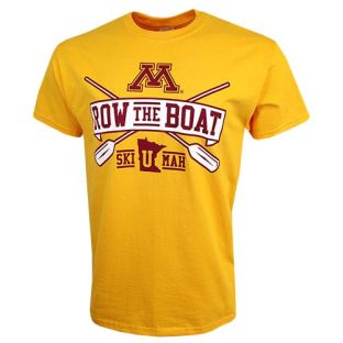 Row The Boat T-Shirt