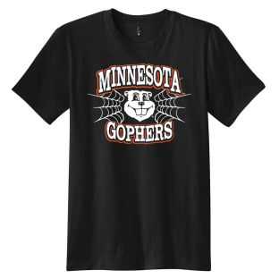 2020 Goldy Gopher Halloween T-Shirt
