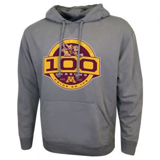 100 Years of Hockey Hennepin Hooded Sweatshirt