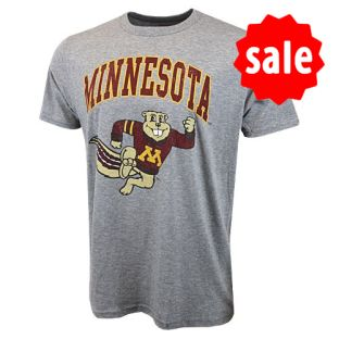 Signature Timeless Goldy The Gopher Mascot T-Shirt