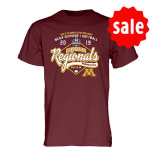 Softball 2019 Super Regional T-Shirt