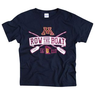 Row The Boat Youth T-Shirt