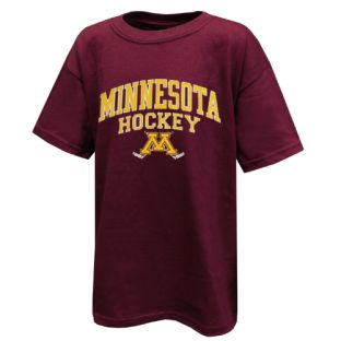 Hockey Arch Youth T-Shirt