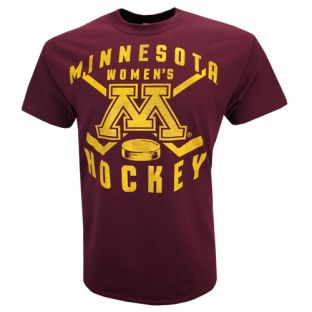 Women's Hockey Crosscheck T-Shirt