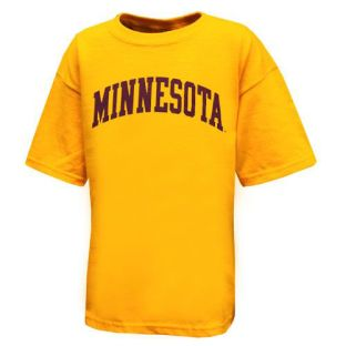 Large Minnesota Arch Toddler T-Shirt