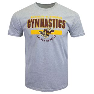 Gymnastics All Around Short Sleeve T-Shirt