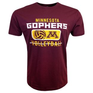 Volleyball Sizzle Disc T-Shirt