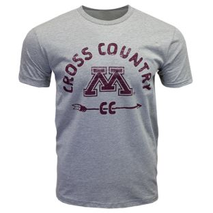 Signature Cross Country Marathon T-Shirt