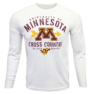 Signature Cross Country Pace Long Sleeve T-Shirt