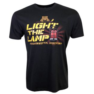 Hockey Light The Lamp T-Shirt