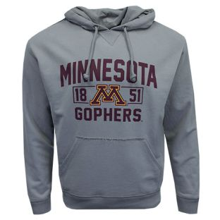 Signature Blue Chip Hennepin Hooded Sweatshirt