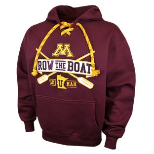 Row The Boat Hooded Sweatshirt