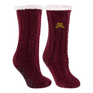 Women's Chalet Lounge Socks
